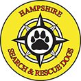 Hampshire Search & Rescue Dogs
